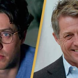 It's Hugh Grant's Birthday Today And People Still Cannot Get Over His Middle Name