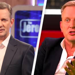 Jeremy Kyle Says 'He's Been Cancelled' As He Announces 'Rollercoaster' New Show