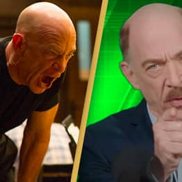 JK Simmons Cast To Play Another Psycho In New Movie