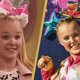 Jojo Siwa Slams Nickelodeon On Twitter For Treating Her As 'Only A Brand'