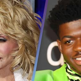 Lil Nas X Covers 'Jolene' By Dolly Parton And Fans Are Going Wild