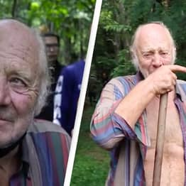 72-Year-Old Man Lost In Sweltering Thai Jungle Survived Off Rainwater For Three Days