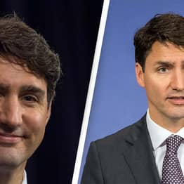 New Justin Trudeau Blackface Photo Emerges On Eve Of Canadian Poll