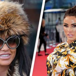 Katie Price's Children Show Support Following Car Crash That Left Her Hospitalised