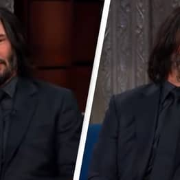 People Are Sharing Keanu Reeves' Most Touching Moments On His Birthday