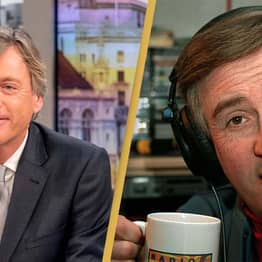 Richard Madeley Criticised While Being Compared To Alan Partridge On GMB – Again