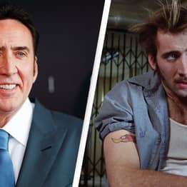 Nicolas Cage Kicked Out Of Restaurant Because They Thought He Was A Drunk Homeless Person