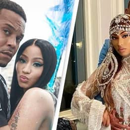 Nicki Minaj's Husband Pleads Guilty To Failing To Register As Sex Offender In California