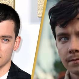 Sex Education's Asa Butterfield Hits Out At Fans In Furious Tweet