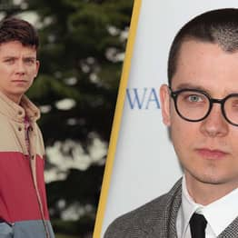 Asa Butterfield Responds To Scathing Article Claiming Otis Milburn Is A 'Villain'