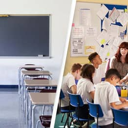 Teachers Warned Against Using The Words 'Pet' And 'Buddy'