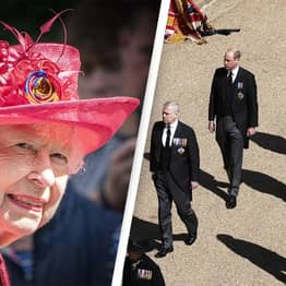 Queen's Leaked Funeral Plans Include VIP Coffin-Viewing Tickets And Social Media Restrictions