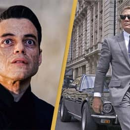 Rami Malek Responds To No Time To Die Runtime Criticisms