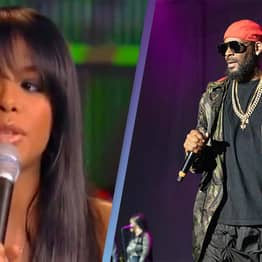 R. Kelly 'Sexually Abused' Aaliyah When She Was In Her Early Teens, Witness Says