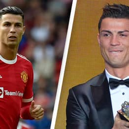 Cristiano Ronaldo's Meals With Manchester United Team Has Completely Changed The Way They Eat