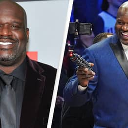 Shaquille O'Neal Announces His Retirement As A Celebrity For The Sweetest Reason
