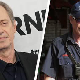 9/11 At 20: Steve Buscemi Reveals PTSD Is Still With Him