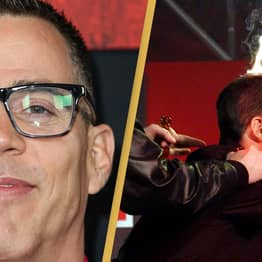 Jackass' Steve-O Reveals The Extreme Stunts Which Were Too Shocking To Air