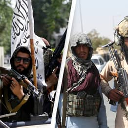 Afghanistan: Gay Man 'Raped And Beaten' By Taliban After He Was Tricked Into Meeting Them