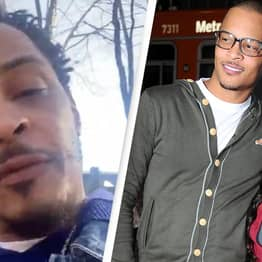 T.I. And Tiny Won't Face Charges For Alleged Drugging And Sexual Assault