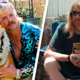 Joe Exotic Says He's 'Not One Bit Shocked' That Erik Cowie Has Died In Rare Interview