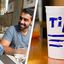 Restaurants Will Be Banned From Keeping Tips Meant For Staff Under New Law