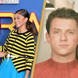 Tom Holland's Birthday Post For Zendaya Confirms What Everyone Was Hoping For