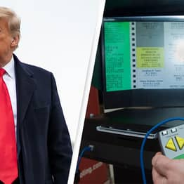 Trump Campaign Knew 'Rigged Election Voting Machine' Claims Were False