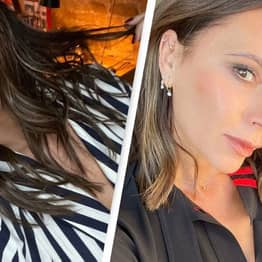 Victoria Beckham Reveals Unconventional Favourite Meal And What She Orders In Restaurants