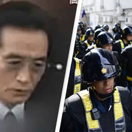 Yakuza Have Been Ordered To Put Away Guns As Boss Is Sentenced To Death By Hanging