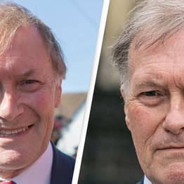 Conservative MP Sir David Amess Stabbed Multiple Times At Constituency Surgery