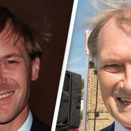 25-Year-Old Man Charged With Sir David Amess Murder