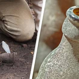 2,700 Year-Old Faeces Reveal 'Sophisticated' Diet
