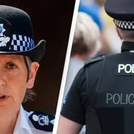 Met Police Issue Advice For Women If They Don't Trust A Male Officer