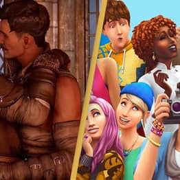 China Bans Gay Relationships In Video Games
