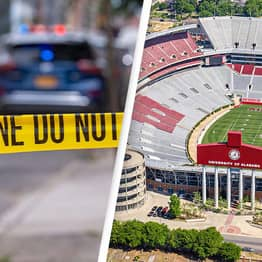 Argument Over The Best College Football Team Leads To Deadly Shooting