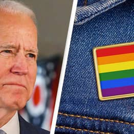 Biden Pushes To End Anti-LGBTQ+ Bills With Equality Act On Coming Out Day