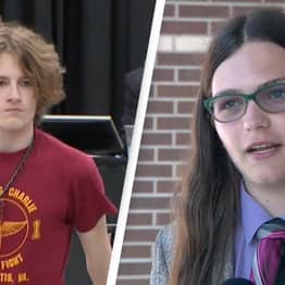 Boys Banned From Having Long Hair Sue Texas School District
