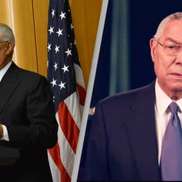 Colin Powell, First Black US Secretary Of State, Has Died Aged 84
