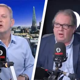 Radio Host Who Ended Interview After 'Realising You Can't Grow Concrete' Tries To Defend Himself