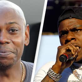Dave Chappelle Says DaBaby Offending The LGBTQ+ Community Was Worse Than Killing Someone