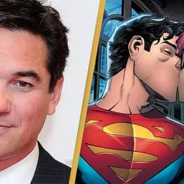 Superman Actor Dean Cain Slams Decision To Make The Hero Bisexual