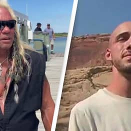 Dog The Bounty Hunter Insists Hunt For Brian Laundrie Still On Despite Injuring His Ankle