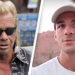 Dog The Bounty Hunter Leaves Brian Laundrie Search After Suffering Injury