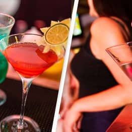 Drink Spiking Branded An 'Epidemic' As Shocking Statistics Reveal How Many Young Women Are Targeted