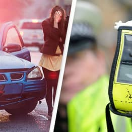 Woman Cleared Of Drink Driving Claimed She Drank Vodka To 'Calm Down' After The Crash