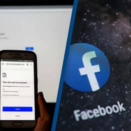 Expert Reveals Why The Facebook Outage Took So Long To Fix