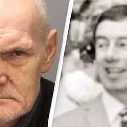 Homeless Man Confesses To Murder 38 Years Later Because He Would Rather Die In Prison