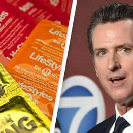 US State Passes Law Making It Illegal To Remove Condom Without Consent