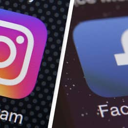 Users Report Facebook And Instagram Have Crashed For The Second Time This Week